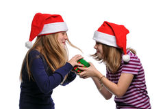 two-girls-fighting-over-present-12956689